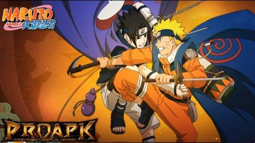 Ultimate Ninja Blazing / One Piece Treasure Cruise Free @ Bandai Namco via Google Play/iTunes