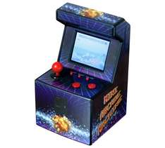 Red5 Desktop Arcade Machine was £24.99 now £7.19 @ Argos