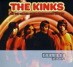 The Kinks Village Green Preservation Society (Deluxe Expanded Edition) £3.99 Amazon Digital Misprice 62 Tracks