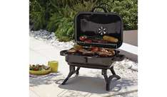 Large portable BBQ - Decent Quality - £20 at Asda (Online & Instore)