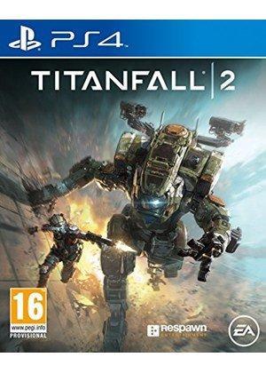 Titanfall 2 (PS4) £19.85 Delivered @ Base
