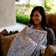 Bebe au Lait Nursing Cover £8.99 (available elsewhere for appprox. £30) @ Toys r Us