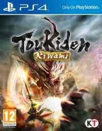 Toukiden kiwami (PS4) £11.99 used @ Grainger games
