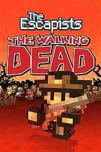 The Escapists: The Walking Dead £3.75 @ Xbox Store