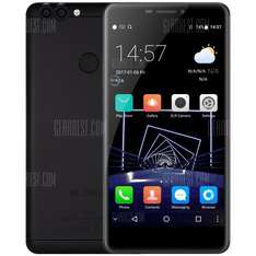 BLUBOO Dual 4G Phablet   Quad Core Dual Back Camera 5.5 Inch Super Value Smart Phone - £90.53 @ GearBest