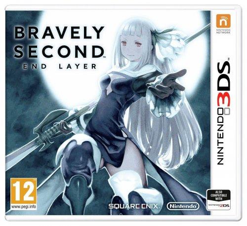 Bravely Second - Nintendo 3DS - £22.99 @ Argos (ebay)