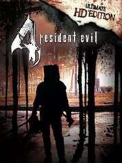 Resident Evil 4: Ultimate HD Edition PC (Steam) £4.29 from Green Man Gaming