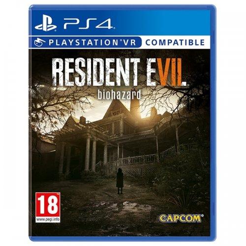 Resident Evil 7 (PS4/PSVR) £38.99 @ 365Games