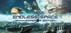 [Steam] Endless Space Collection £1 (Steam)