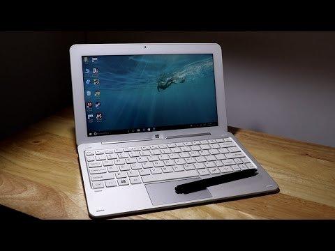 Cube Mix Plus tablet M3-7Y30 processor 128gb SSD@banggood