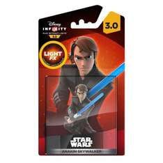Disney Infinity 3.0 Light FX Anakin Figure £1 @Smyths (instore only) (3 for 2)