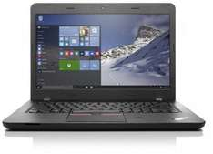 "Lenovo ThinkPad Edge E465 laptop, 14"", A10-8700P processor, 4GB, 500GB HDD, £299.97 with 3 year warranty from Saveonlaptops"