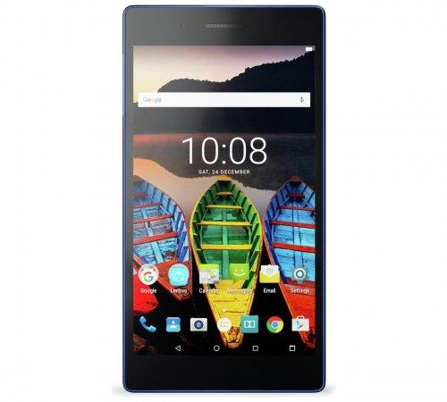 Lenovo Tab3 Essential 7 Inch 8GB Tablet - Black / Blue / Purple @ Argos £49.99