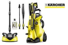 karcher K4 full control home addition addition £60 saving @ amazon for £189