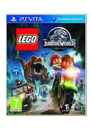 Lego Jurassic World (PS Vita) £11.99 Delivered @ Base