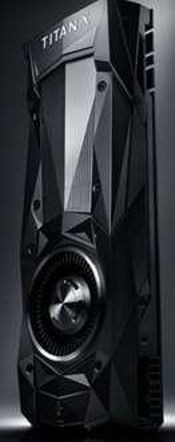 NEW NVIDIA TITAN XP - £1159 @ NVidea