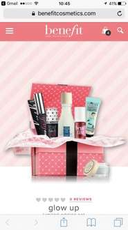 Benefit perfect mini's £17.50 or FREE when spending £55 @ benefit