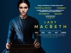 Free screening - Lady Macbeth Sunday 23/04 -SFF