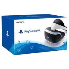 Playstation VR headset £324.95 @thegamecollection
