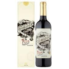 El Domador del Fuego Rioja Reserva 75cl (Gift box) £4.15 instore @ Tesco Basingstoke