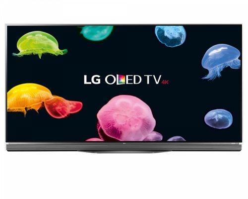LG OLED55E6V £1999 @ Crampton & Moore