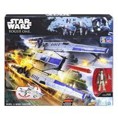 Star Wars - Rogue One Rebel U-Wing Fight £19.99 @ Argos