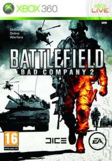 [Xbox One/360] Battlefield Bad Company 2 - £1.67 Delivered - Music Magpie