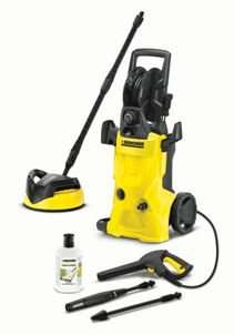 Karcher K4 Premium Home Pressure Washer @ £127.49 (using code) ends monday  only at Wickes