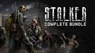 S.T.A.L.K.E.R. Bundle - £4.99 using code @ bundlestars