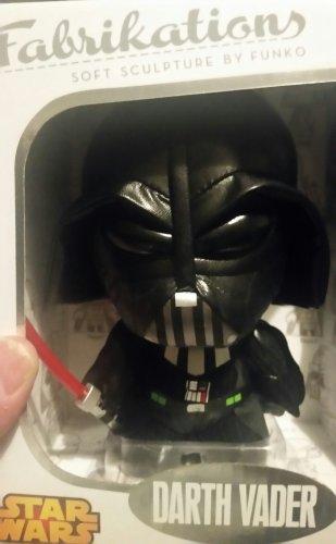 Funko Fabrikations Darth Vader £4.99 instore @ B&M