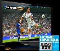 BT Total Entertainment + Unlimited Infinity 1 (52Mbps) - £43.99 per month for 12 months / £59.99 setup fee + £150 prepaid MasterCard reward £587.87