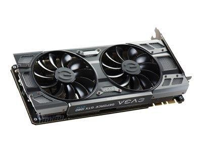 EVGA NVIDIA GeForce GTX 1080 FTW GAMING ACX 3.0 8192MB GDDR5X £489.99 @ BT Shop
