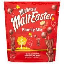 Maltesers family mix 225g £1.49 in store Heron Food's