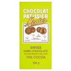 superior cooking chocolate- 2 for £1.70 (normally £1.35 each) @ Tesco