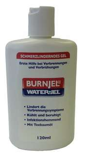 Burn gel 120ml - £4.97 - @ Amazon / Sold by and Dispatched from DK medical supplies