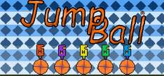 Free Jump Ball Steam Key from Indiegala