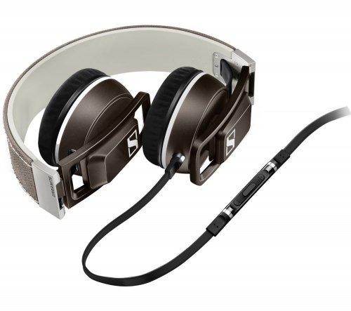 SENNHEISER Urbanite i Headphones - Sand only £49.97 @ currys