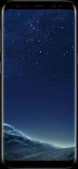 Samsung Galaxy S8 5GB Double Speed 4GEE 275 upfront 25.99pm £898.76 total @ uSwitch