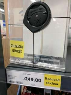 iPad Mini 4 16gb Gold Wi-Fi £249.99 - Tesco Newtonbreda