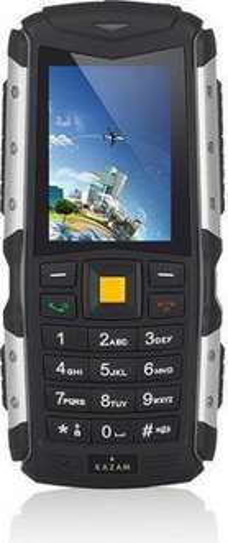 KAZAM R6 UK Unlocked Dual SIM Ruggedised / Tough / Tradesman Mobile Phone £43.99 (£47 delivered) 7dayshop