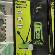 power it pressure washer £39 instore @ Asda Shirley