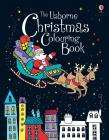 The Usborne Christmas Colouring Book £1.99 Delivered @The Book People
