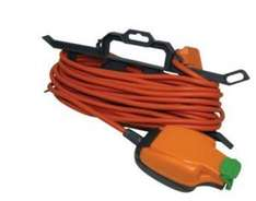 Weatherproof 15 metre garden extension cable £13.59 if you buy before tuesday @ Wickes