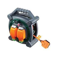 20m Weatherproof extension reel socket - Wickes. Collect only. £19.03 with discount