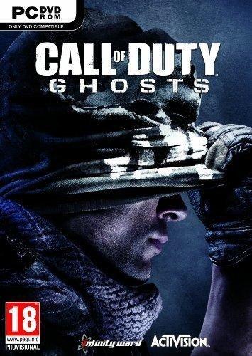 Call Of Duty Ghosts PC @ CDKEYS (Steam) - £3.99