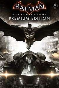 Batman Arkham knight Premium digital  xbox one includes season pass £16@microsoft season pass alone is £13.12