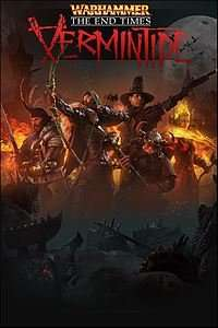 Warhammer: End Times - Vermintide xbox one was £31.99 now £12.80 with gold @ microsoft