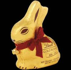 Lindt 100g Bunnies! Reduced to £1.25 @ Asda Nationwide