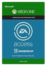 EA Access 12 Months Sub - £16.01 - CDKeys