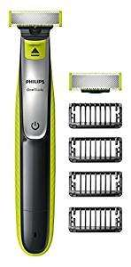 Philips OneBlade QP2530/30 Hybrid Trimmer and Shaver £25.66 @ Amazon (Usually dispatched within 1 to 2 months)